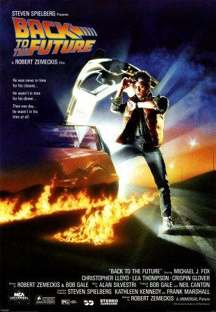 Vissza a j�v�be (1985)