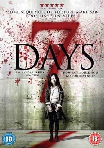 7 nap (2010) online film