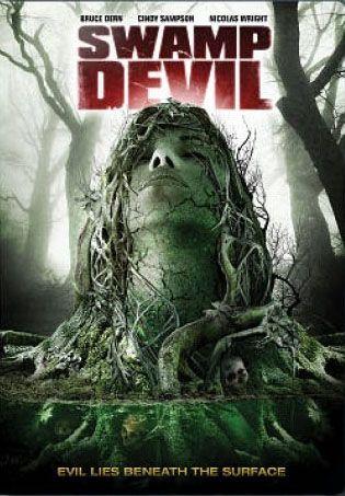 A mocsár átka (2008) online film