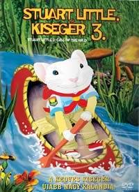 Stuart Little, kiseg�r 3 (2005) online film
