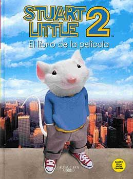 Stuart Little, kisegér 2 (2001) online film