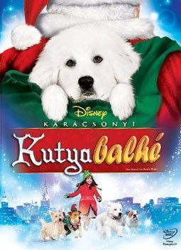 Karácsonyi kutyabalhé (2010) online film