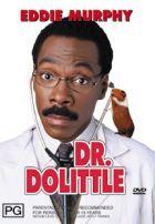 Dr. Dolittle (1998) online film