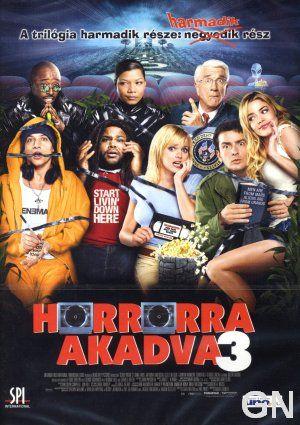 Horrorra akadva 3. (2003) online film