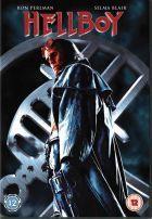 Hellboy - Pokolfajzat (2004) online film