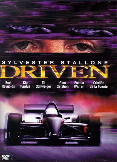 Felpörgetve (2001) online film