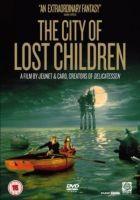 Elveszett gyerekek v�rosa (1995)