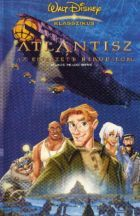 Atlantisz - Az elveszett birodalom (2001) online film