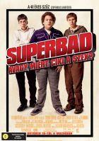 Superbad - Avagy miért ciki a szex (2006) online film