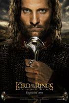 Gyűrűk Ura - A király visszatér (2003) online film