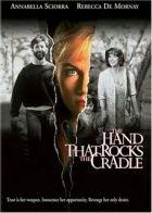 A kéz, amely a bölcsőt ringatja (1992) online film