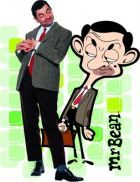 Mr. Bean - Mr. Bean átka (1990) online film