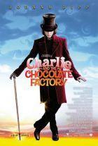Charlie és a csokigyár (2005) online film