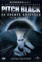 Pitch Black - 22 évente sötétség (2000) online film