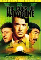 Navarone ágyúi (1961) online film