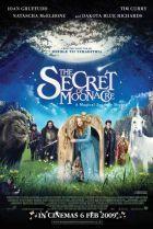 A holdhercegnő (2008) online film