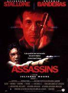 Bérgyilkosok (1995) online film