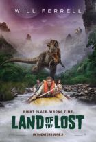 Az elveszettek f�ldje (2009)