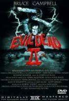 Gonosz halott 2. (1987) online film
