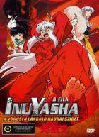 InuYasha, a film 4. - A Vörösen Lángoló Haurai (2004) online film