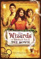 Varázslók a Waverly helyről (2009) online film