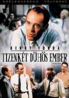 Tizenkét dühös ember (1957) online film