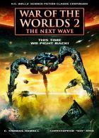 Világok harca 2 A második hullám (2008) online film