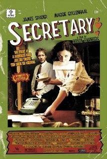 A titkárnő (2002) online film