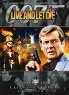 007 - Élni és halni hagyni (1973) online film