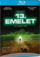 A 13. emelet (1999) online film