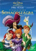 P�n P�ter 2 - Visszat�r�s Sohaorsz�gba (2002)