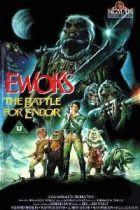 Harc az Endor bolyg��rt (1985)