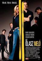 Az olasz meló (2003) online film