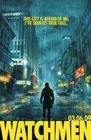 Watchmen: Az őrzők (2009) online film