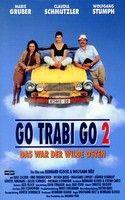 Go, Trabi, go! 2. - Volt egyszer egy vad kelet (1992) online film