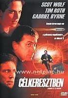 Célkeresztben (1993) online film