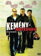 Kem�nyk�t�s�ek (2001) online film