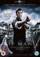 Ip Man (2008) online film