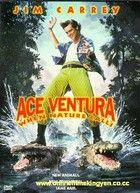 Ace Ventura 2. - Hív a természet (1995) online film