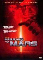 A Mars-mentőakció (2000) online film