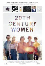 20. századi nők (2016) online film