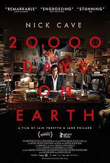 20.000 nap a Földön (2014) online film