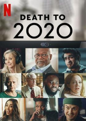 2020: Legyen már vége! (2020) online film