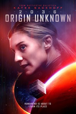 2036 Origin Unknown (2018) online film