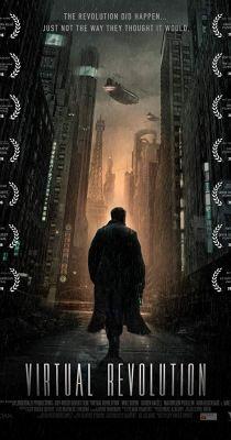 2047 - Virtuális forradalom (2016) online film