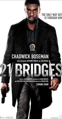 21 híd (2019) online film