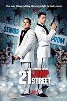 21 Jump Street - A kopasz osztag (2012) online film