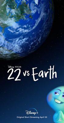 22 a Föld ellen (2021) online film