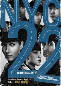 22-es körzet - a bűn utcái 1. évad (2012) online sorozat