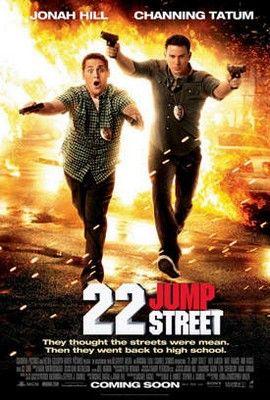 22 Jump Street - A túlkoros osztag (2014) online film